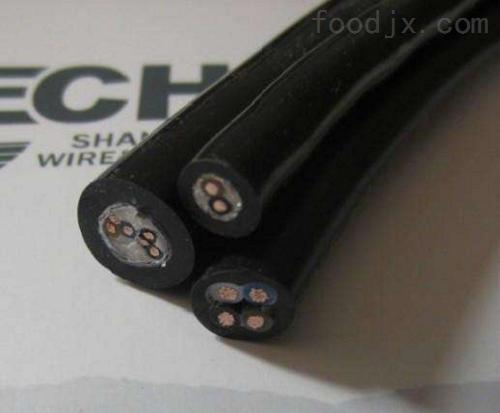 英山县防腐动力硅橡胶电缆DJFGRP-2*3*1.5
