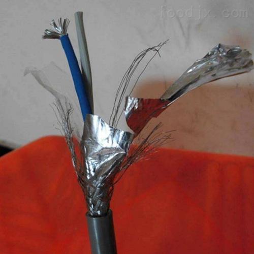 青神县耐寒硅橡胶电缆ZR-DJFPGRP-4*4