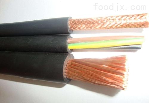 青铜峡市硅橡胶动力电缆ZR-KGGRP-4*1.5