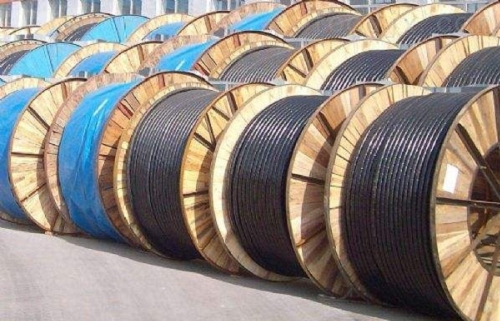 固阳县耐高温计算机电缆ZR-YGC-1*2.1.5