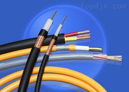 麻江县防腐硅橡胶电缆ZR-DJFGP-5*4