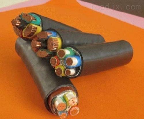 乌尔禾区热电偶用K型补偿电缆JX-FFRP-2*2.5