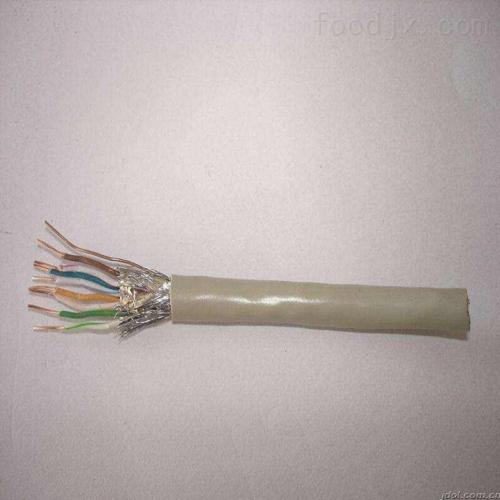 萨迦县热电偶高温补偿电缆SC-FFRP-1*2*2.5