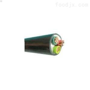 剑阁县热电偶用K型补偿电缆EX-HS-FFP-7*2*1.5