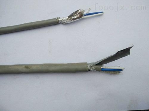 日喀则市高温扁平电缆YFFB-2G-4*2.5