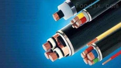 嘉模堂区起重机扁平电缆YFFB-3*50