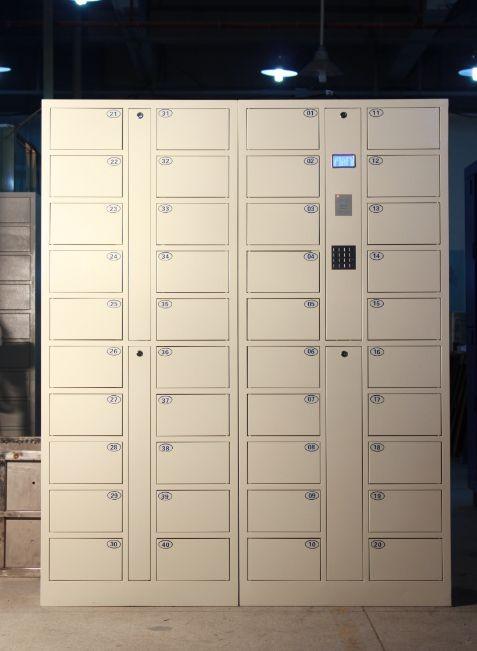 平板充电柜