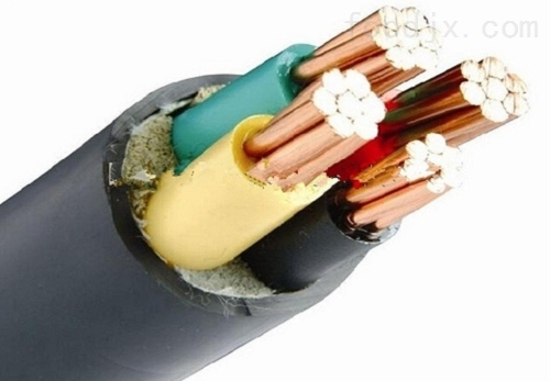 肃州区变频高压电缆YJLV-8.7/15KV-3*95