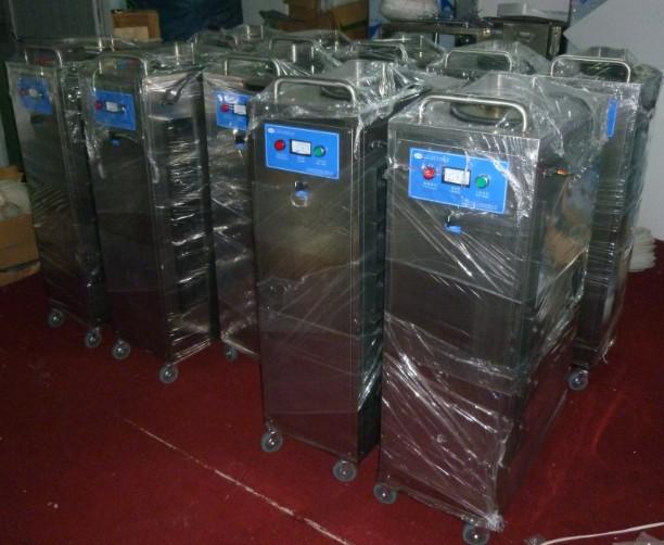 生物制药厂臭氧发生器