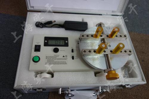 SGHP型瓶盖扭校准仪