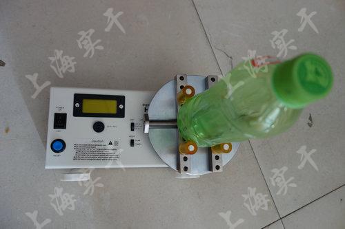瓶盖开启测试仪