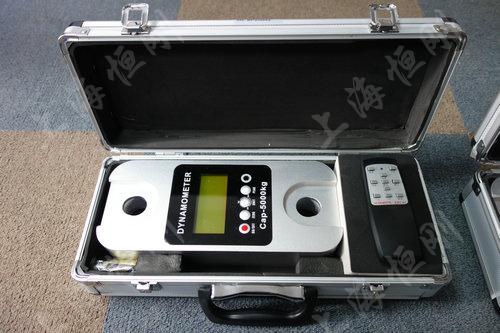 無線式測力計