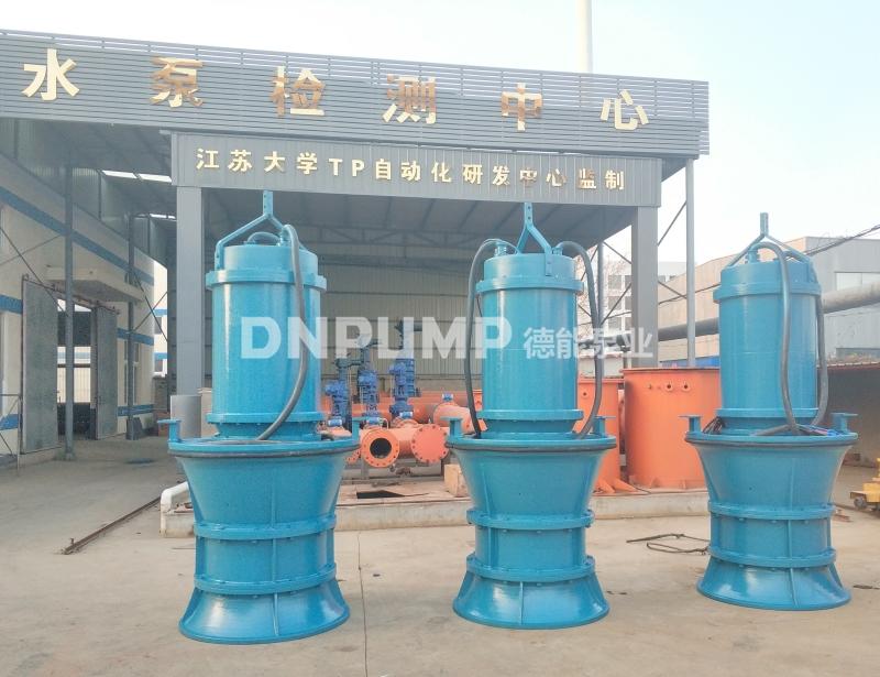 <strong>700ZDB-160潜水轴流泵</strong>价格