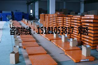 上海1吨磅秤