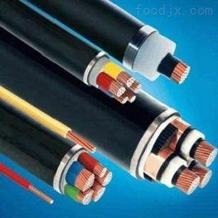 正阳县耐火环保计算机电缆WDZN-DJYP3VP3R-7*2*1.0