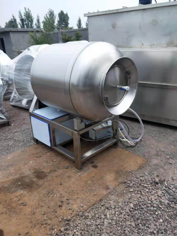 福建GRJ-800L真空滚揉机腌制牛肉的作用有哪些