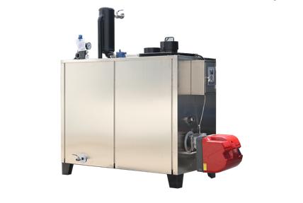 新能源燃气蒸汽发生器