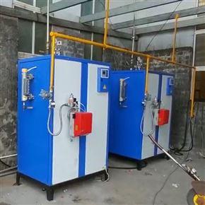 立浦120KG燃气蒸汽发生器取暖沐浴低氮环保
