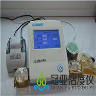 多功能水分活度测定仪使用注意事项